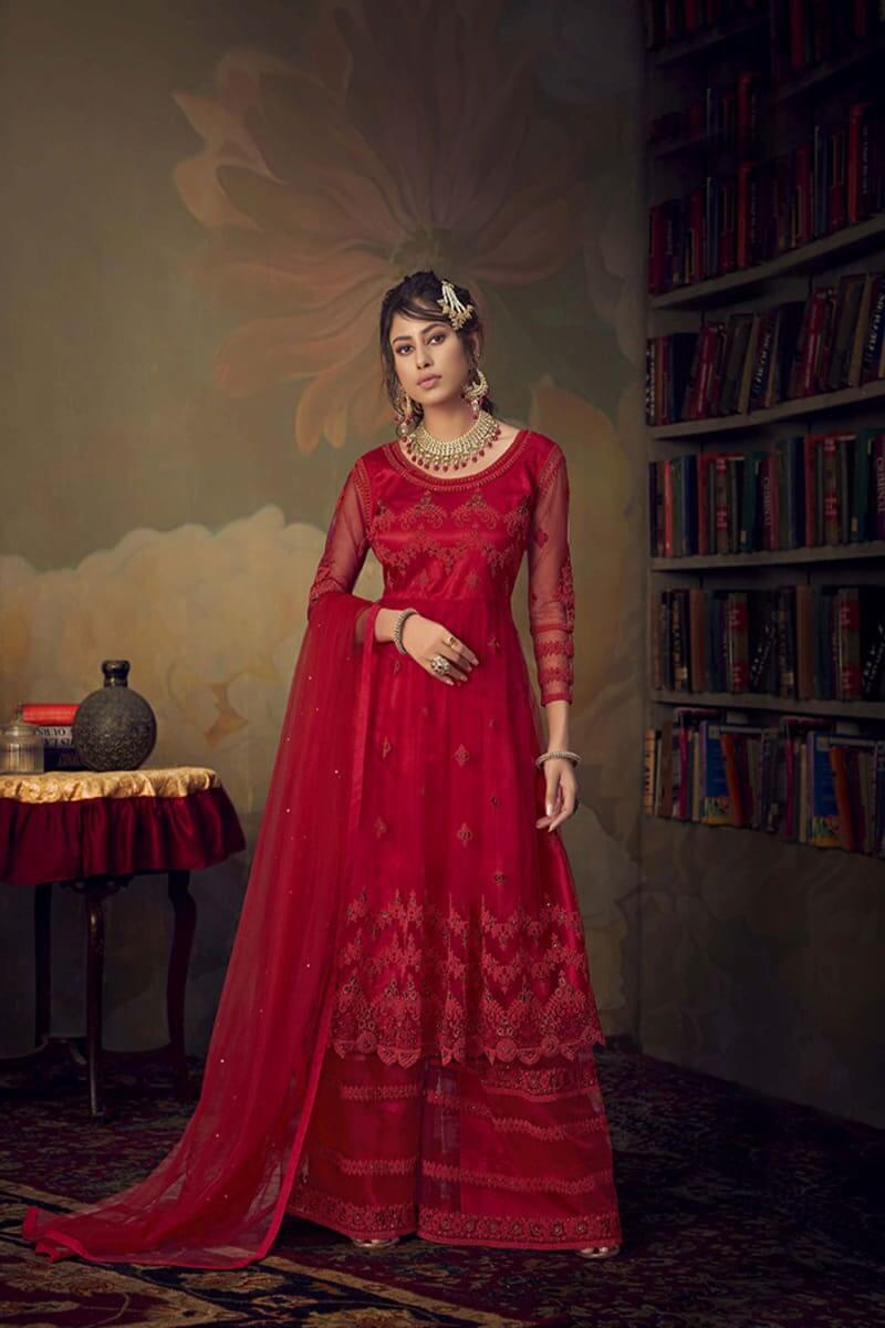 Indian Salwar Kameez Karma 846 Series Wedding Collection 846