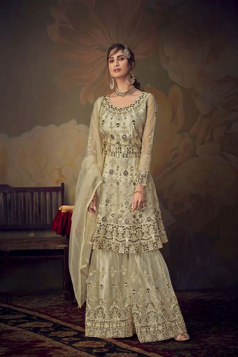 Indian Salwar Kameez Karma 846 Series Wedding Collection 850