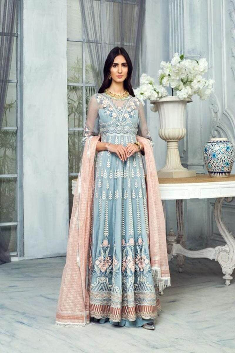 Chimere Luxury Chiffon 2021 by Serene Premium S-1022