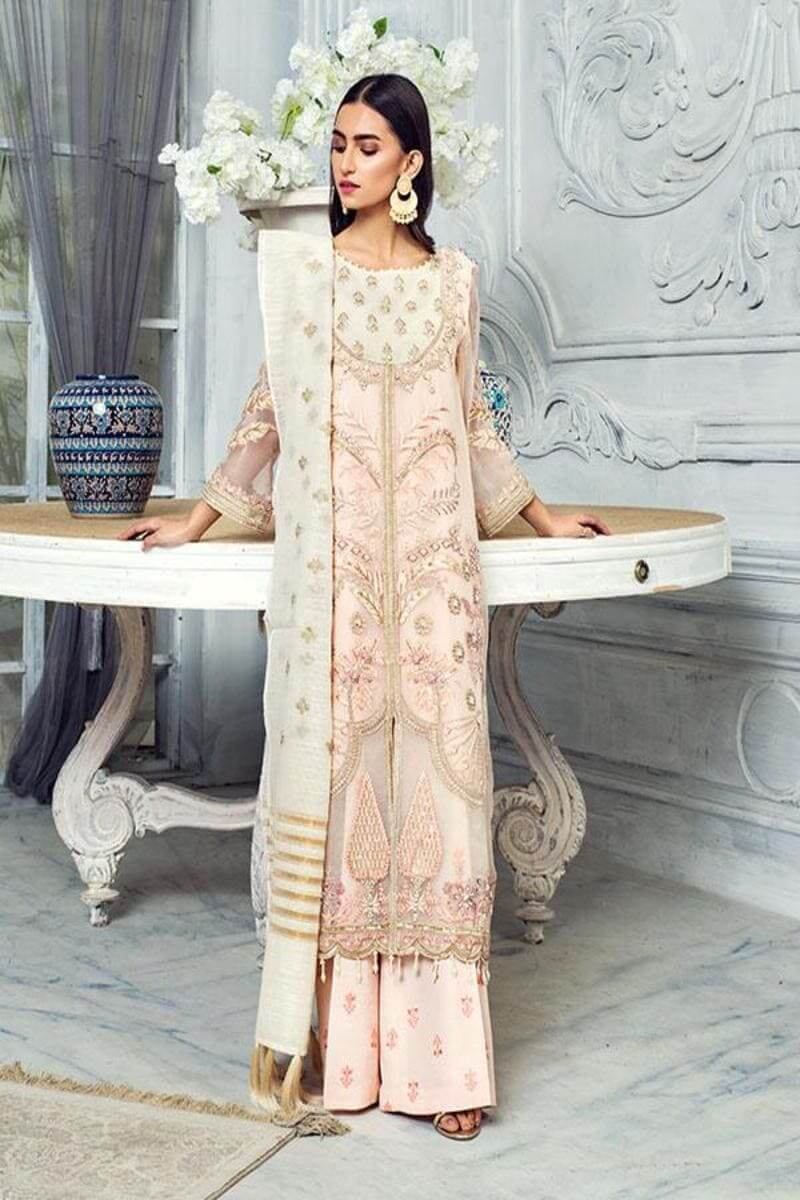 Chimere Luxury Chiffon 2021 by Serene Premium S-1028